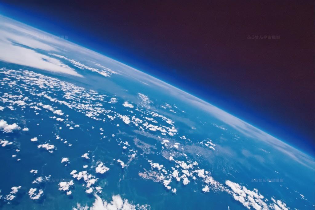 宇宙写真4